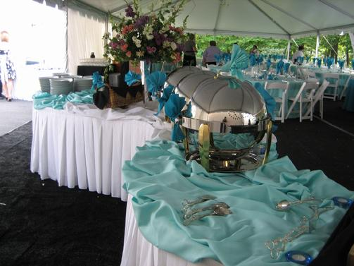 Wedding Table Decoration Ideas A Grand Event