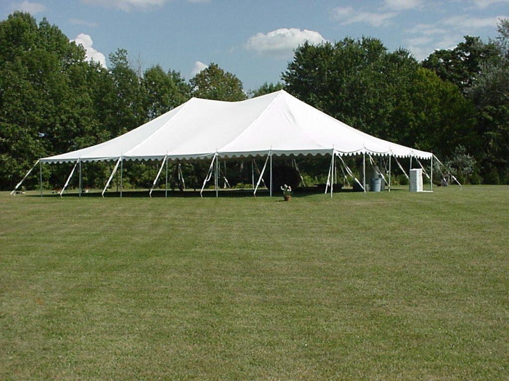 Party Tent Rentals, Wedding Tent Rentals, MD, VA, DC | A Grand Event