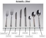 Acropolis - Silver