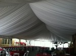 Tent Liner (available for all size tents)