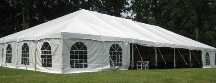 Lightning u2013 must party tent add on! & Beautify Your Party Tents with Some Add-Ons | A Grand Event