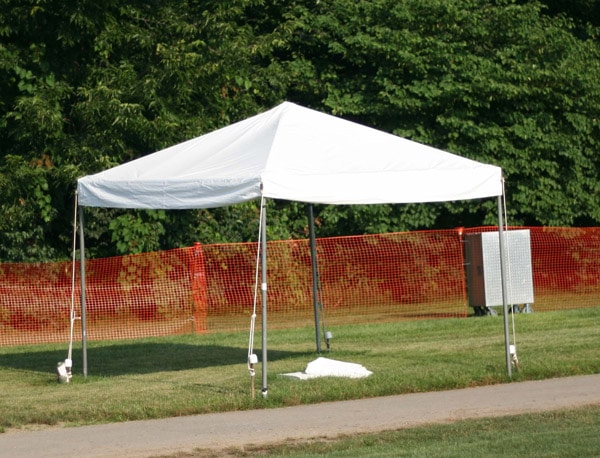 Frame Tents A Grand Event