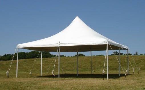 Party Tent Rentals, Wedding Tent Rentals, MD, VA, DC | A