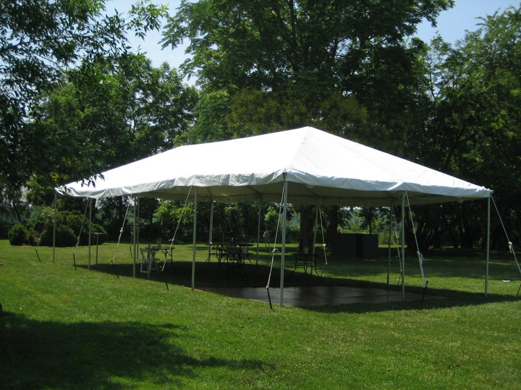Frame Tents | A Grand Event