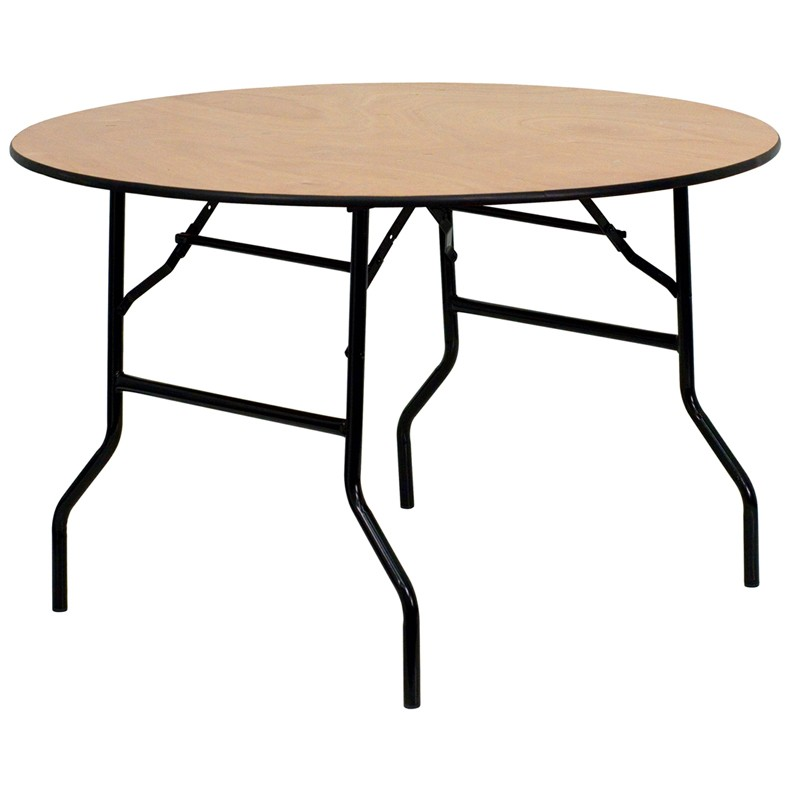 4u0027 Round Table (Seats 6 8)