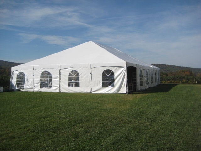 Party Tent Rentals, Wedding Tent Rentals, MD, VA, DC | A Grand Event