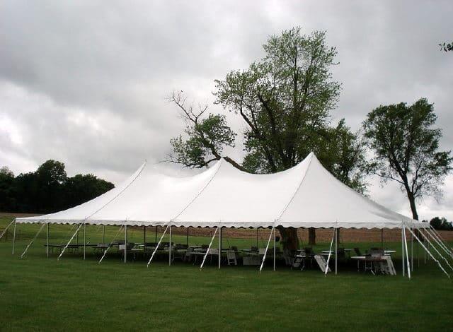 Tent Rentals Va