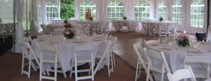 How To Chairs And Tables For Wedding A Grand Event