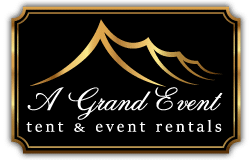 A Grand Event Tent & Event Rentals